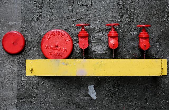 Come gestire un'emergenza idraulica