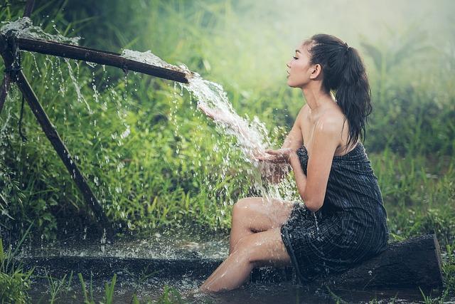 Come scegliere le rubinetterie per il bagno